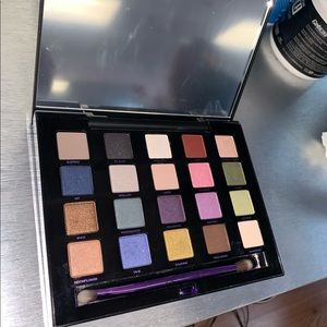 **LIMITED EDITION*Urban Decay XX Vice LTD reloaded